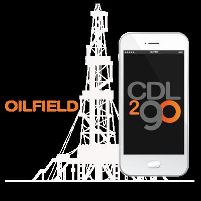CDL Oil Field Driver