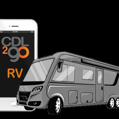 CDL RV Class